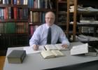 Письменность и написанное Слово. Герхард Рехвальд