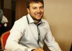 Беседа со студентом: Андрей Карман