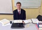 «Се, Царь ваш!»  Размышления о правлении Иисуса Христа, Ричардсон А.
