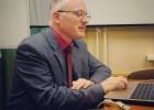 Воплощенная проповедь, Рехвальд Г.Г.