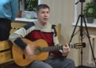 Cамое главное – это возрастать во Христе, Евдокимов Сергей, интервью