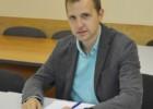 Мое желание остаться в Сибири, Двуреченский Андрей, интервью